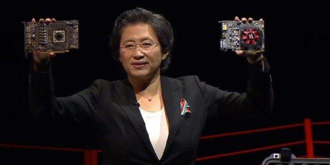 Radeon RX 460 Satışa Çıkıyor! 2