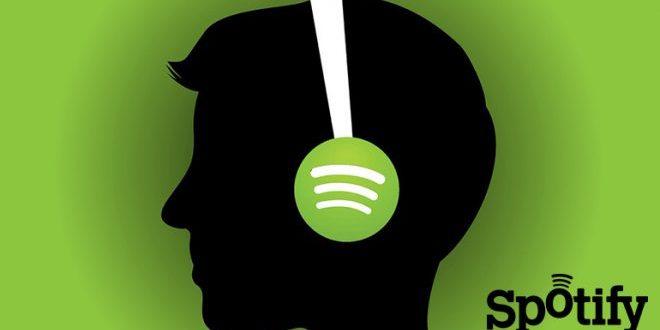 Spotifyın Beyaz Teması Geldi!