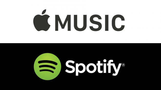 Spotify_Apple_music