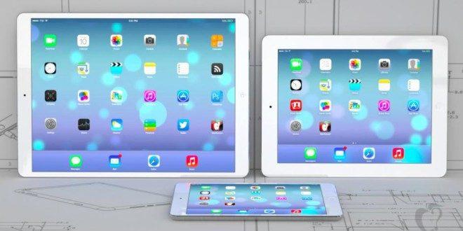 iPad Modellerinde Niye Hesap Makinesi Yok!