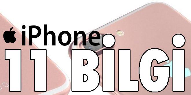 iPhone 7 Almayı Düşünüyorsanız Bunları Bilmelisiniz