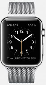 Apple Watch 2 Sport 42mm