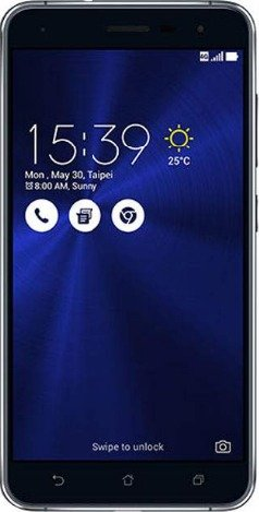 Asus Zenfone 3 Max ZC520TL ve LG K10 (2018) karşılaştırması