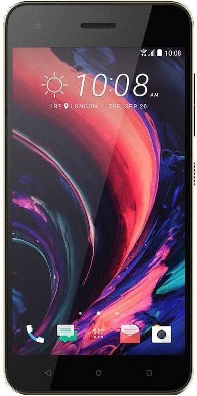 HTC Desire 10 Lifestyle ve Samsung Galaxy S5 Plus karşılaştırması
