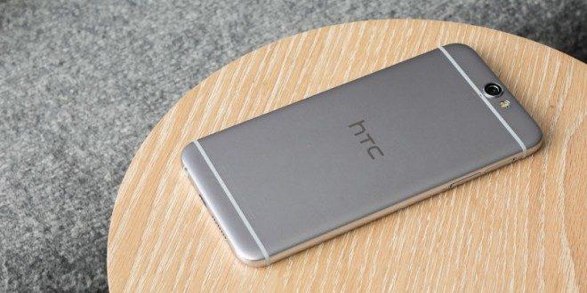 HTC One A9s Tanıtımı Yapıldı!
