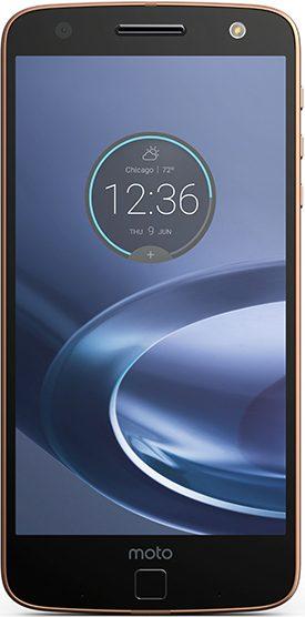 Motorola Moto Z Play ve Lenovo Vibe S1 karşılaştırması