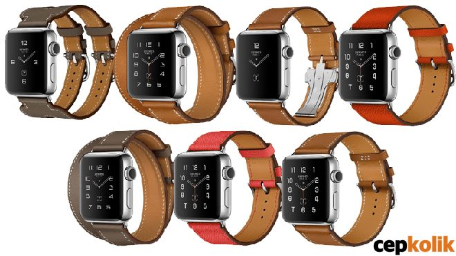 Apple Watch 2 [Ön İnceleme]
