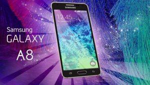 Android 7.0 destekli Samsung Galaxy A8 2016 Görüldü