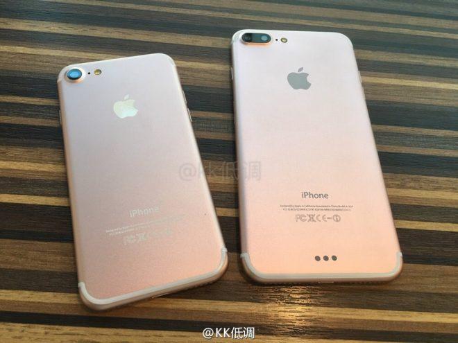 forskel pa iphone 5c og 5s