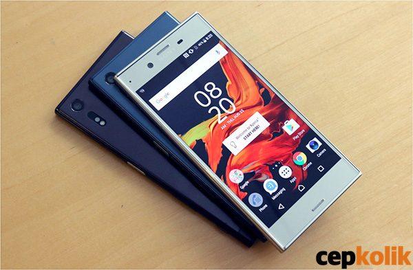 Sony Xperia XZ [Ön İnceleme]