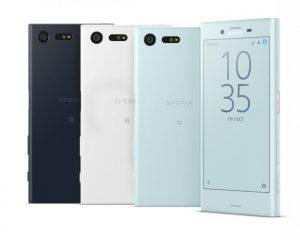 Sony Xperia XZ1 Snapdragon 835 ile Geliyor