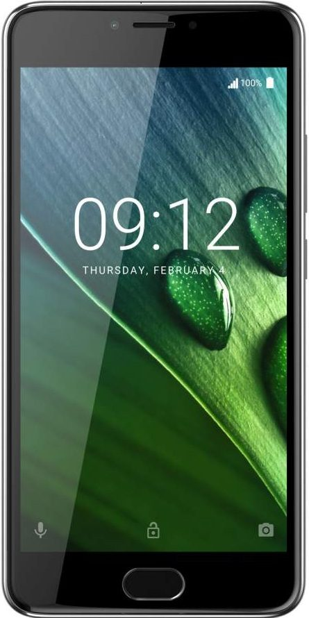 Sony Xperia XA1 Ultra vs Acer Liquid Z6 Plus Karşılaştırması