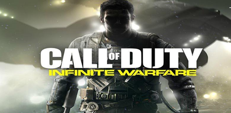 CoD: Infinite Warfare Çıkış Videosu!