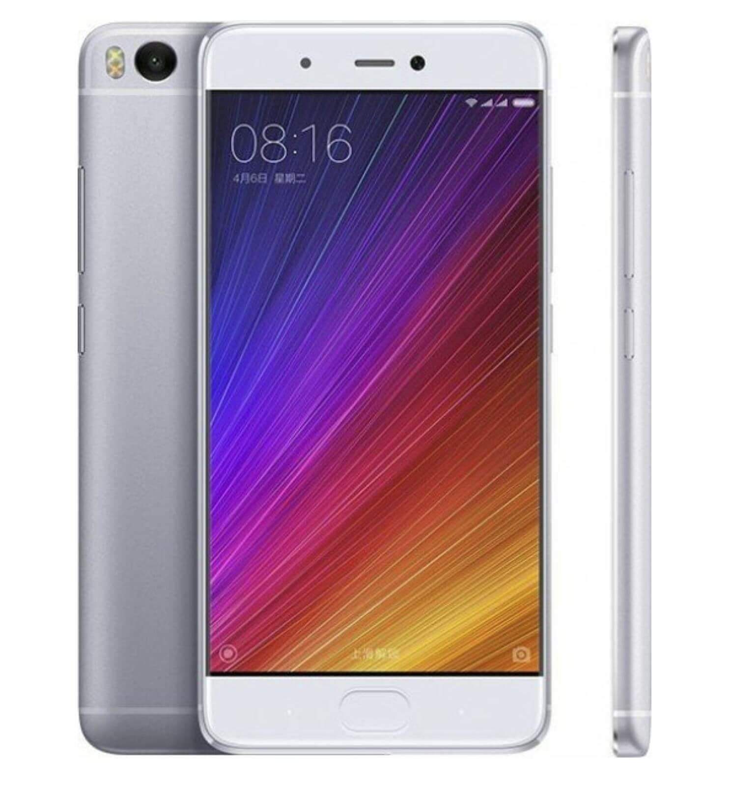Xiaomi Mi 5s