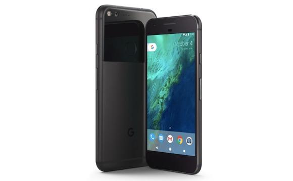 google pixel tasarim