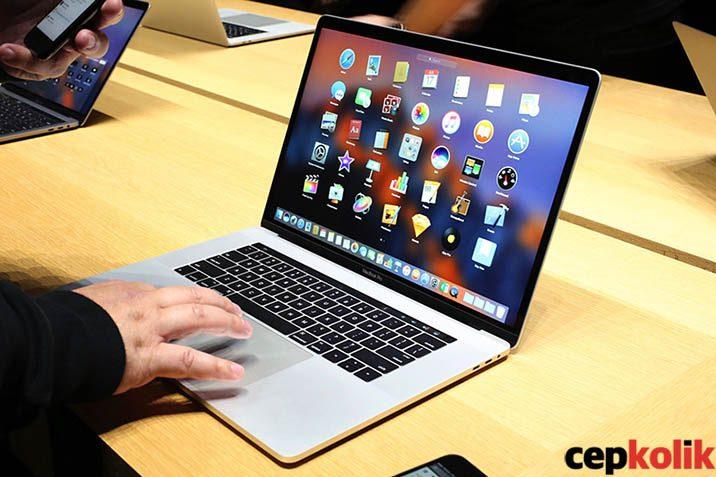 macbook pro 2016 tasarım