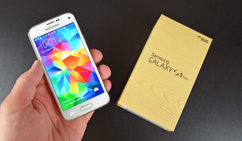 S5 Mini 6.0