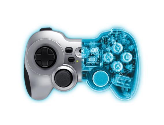 Gamepad-tercihi