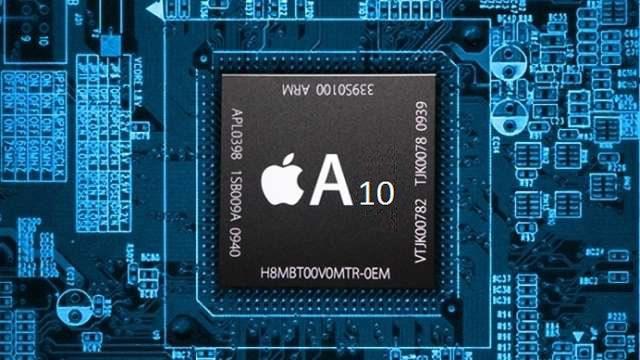 Apple-A10-işlemciler
