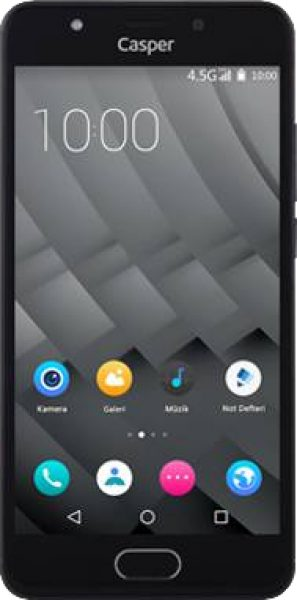 Casper VIA M2 ve Samsung Galaxy Grand Prime Plus karşılaştırması