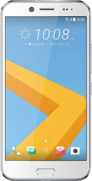 Apple iPhone X ve HTC 10 Evo karşılaştırması