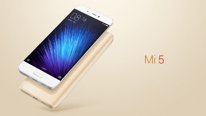 Xiaomi-Mi-5-güncelleme