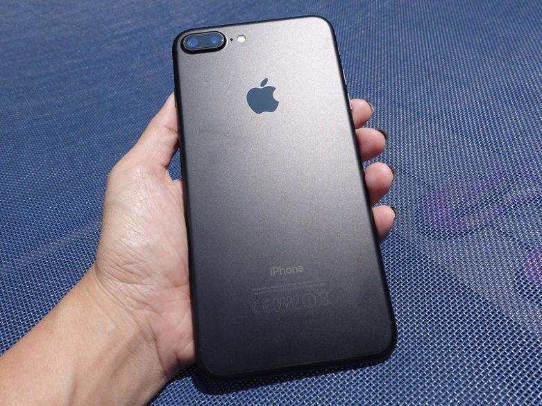 iPhone 7 Plus Modelinde İlginç Hata! - Cepkolik.com