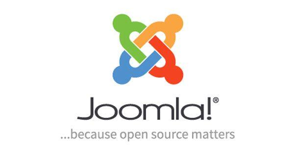 Joomla-sistemi