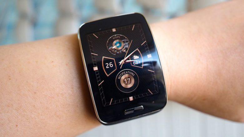 Samsung-Gear-S-akıllı-saatleri