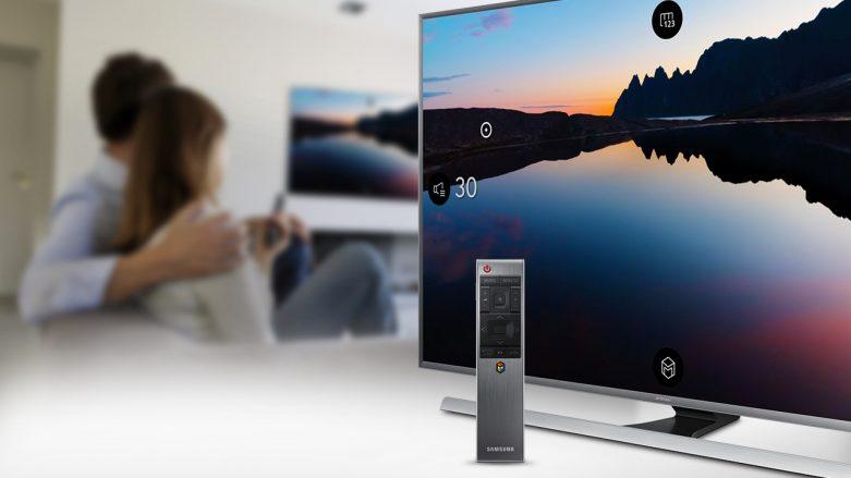 Akıılı-televizyon