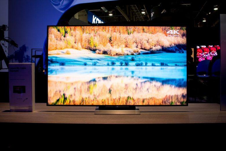 Sony-XD93-4K-televizyon