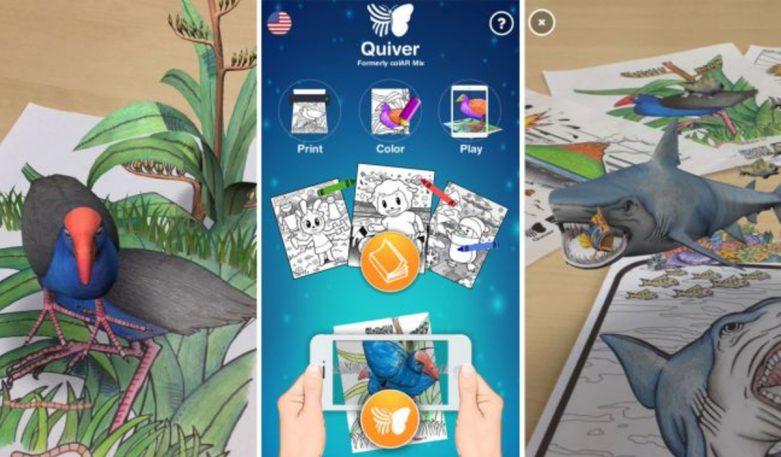 çocuklarınız Için 5 ücretsiz Artmış Gerçeklik Uygulaması Cepkolikcom