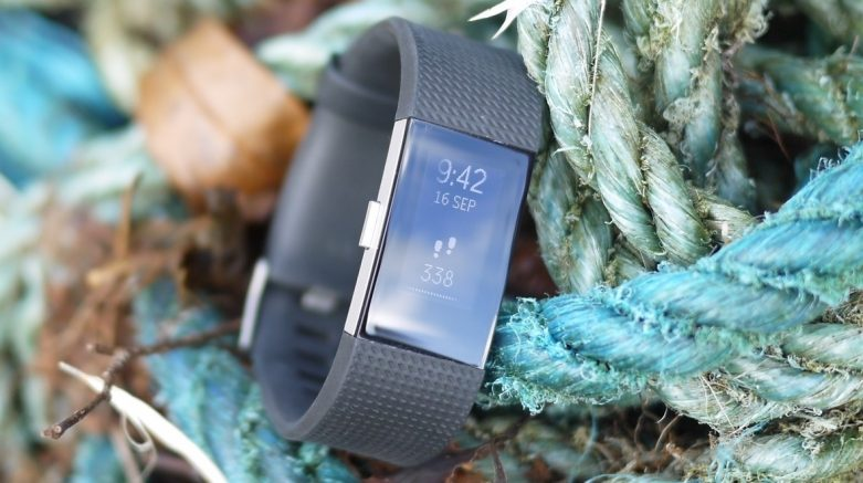 Fitbit Charge 2 Güncellemesi