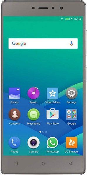 Gionee S6s ve Samsung Galaxy J7 Prime 2 karşılaştırması