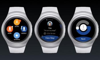 Samsung Gear S3 için en iyi uygulamalar
