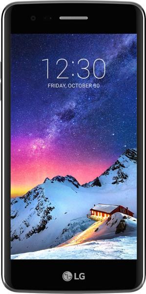HTC U Play vs LG K8 (2017) Karşılaştırması