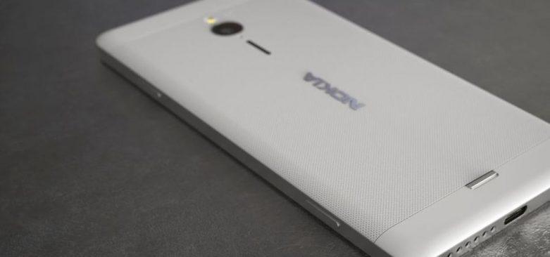2017 Nokia Akıllı Telefon