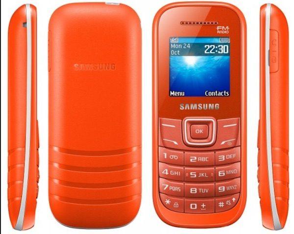 Samsung Tuşlu Telefonlar [2019 Modelleri] - Cepkolik.com