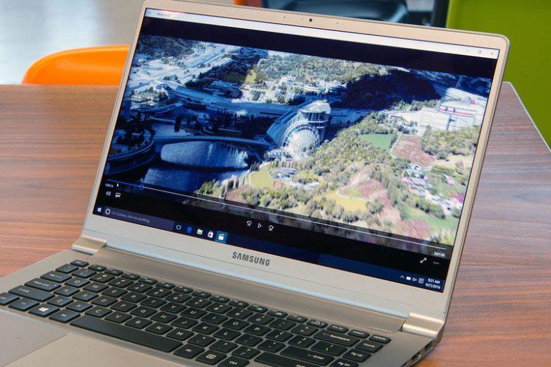 Samsung Notebook 9 Tüm Özellikleri Belli Oldu