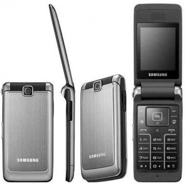 Samsung S3600 tuşlu telefon