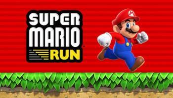 Android için Super Mario Run tarihi netleşti