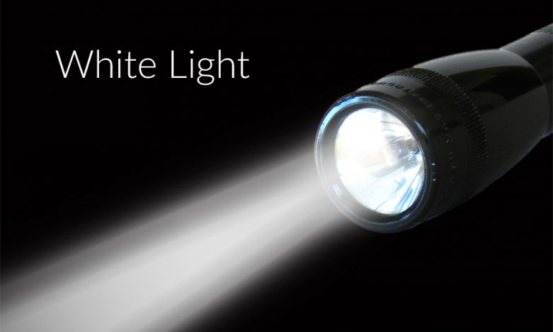 Gear s3 White Light