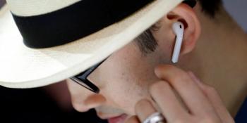 AirPods Kulaklık Çıkış Tarihi ve Ertelenme Nedeni