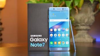 Yenilenmiş Samsung Galaxy Note 7'ler Haziran Ayında Tekrar Satışa Sunulacak