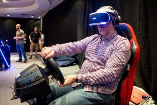 Sanal Gerçeklik Destekli En İyi PlayStation VR Oyunları