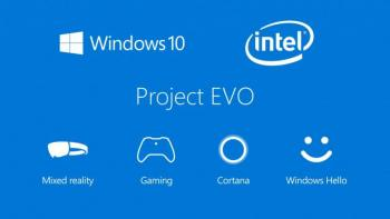 Microsoft ve Intel'den Ortak Çalışma: Project Evo