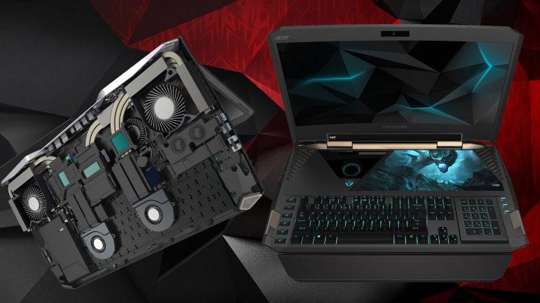 Acer Predator 21 X Özellikleri Ve Satış Fiyatı