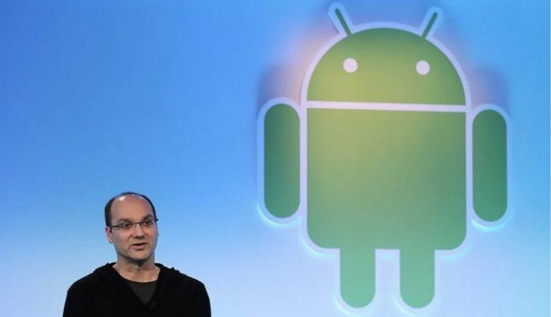 Android Essential telefon özellikleri sızdırıldı Mobil