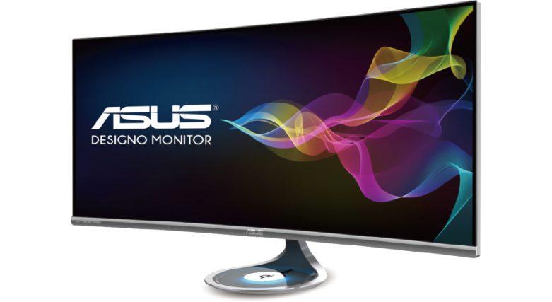 Asus Designo Curve MX34VQ Özellikleri ve Satış Fiyatı