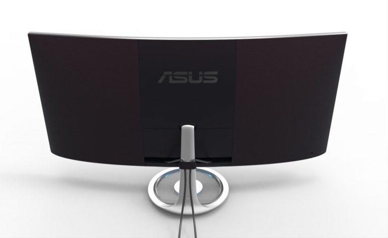 Asus Designo Curve MX34VQ